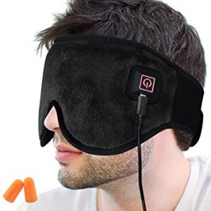 Heated Eye/Sinus Mask 7