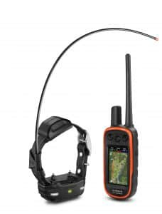 Garmin TT 15 Dog Device 5