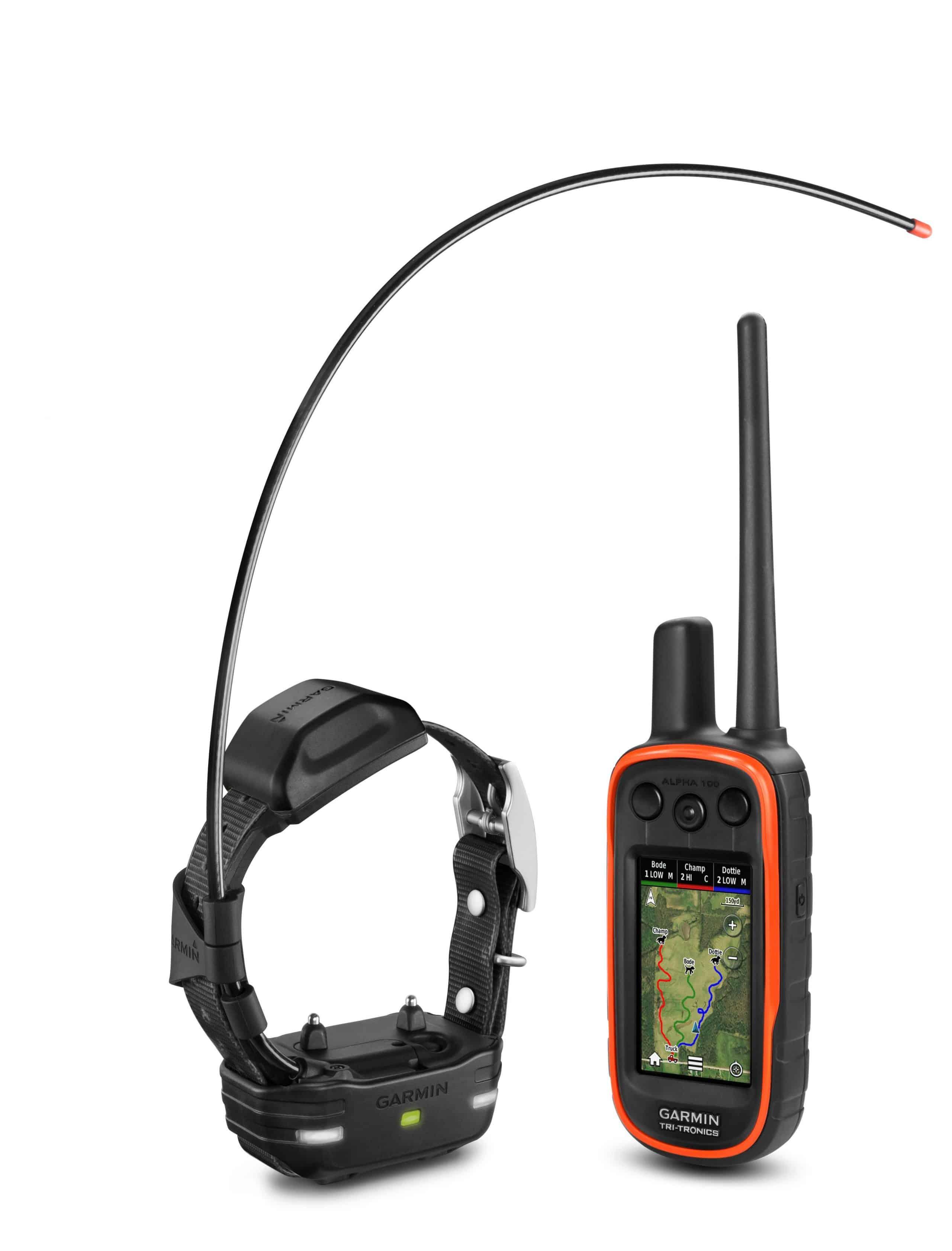 Garmin TT 15 Dog Device 7