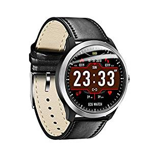 Amazon.com: Juan N58 Smart Watch Color Screen Bluetooth ...
