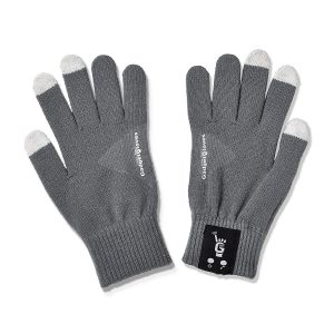 Bluetooth Mic and Speaker Gloves 5