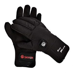 Electric Heated Gloves 6