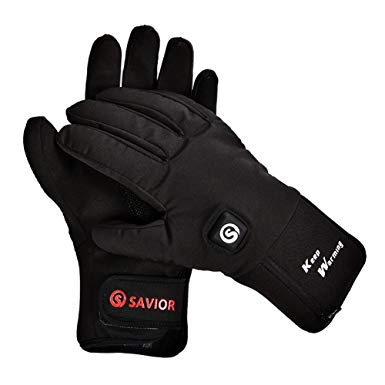 Electric Heated Gloves 1