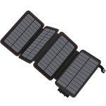 Portable Solar Charger Powerbank 68