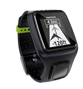 TomTom Runner GPS Watch 1