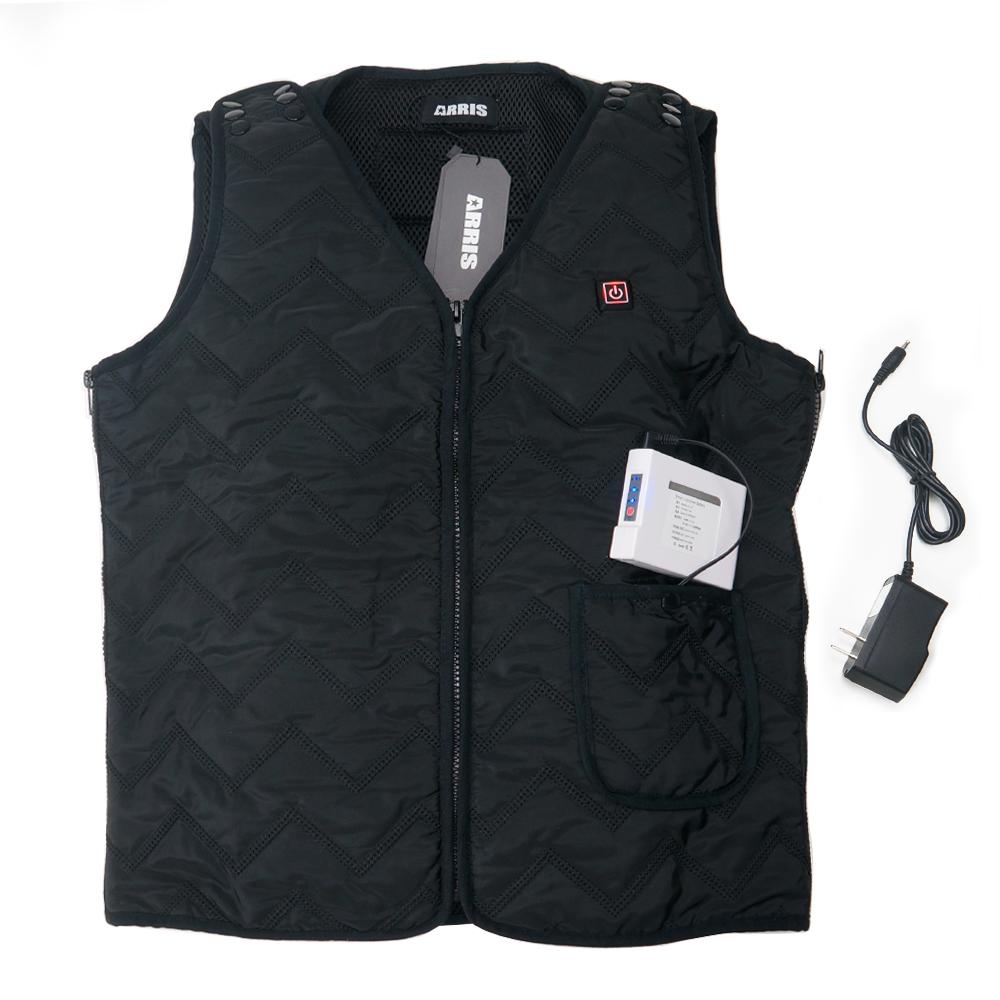 Arris Heated Outdoor Vest
