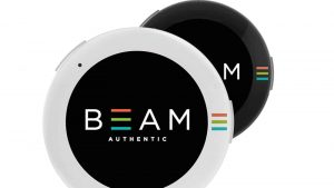 Beam Wearable Color Display 12