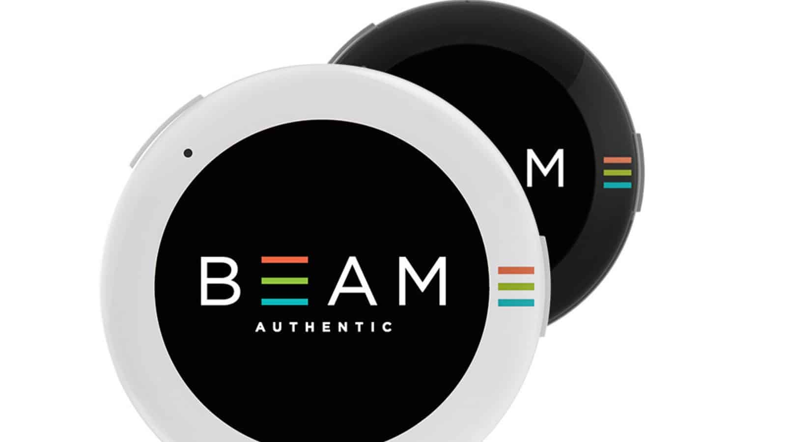 Beam Wearable Color Display 1