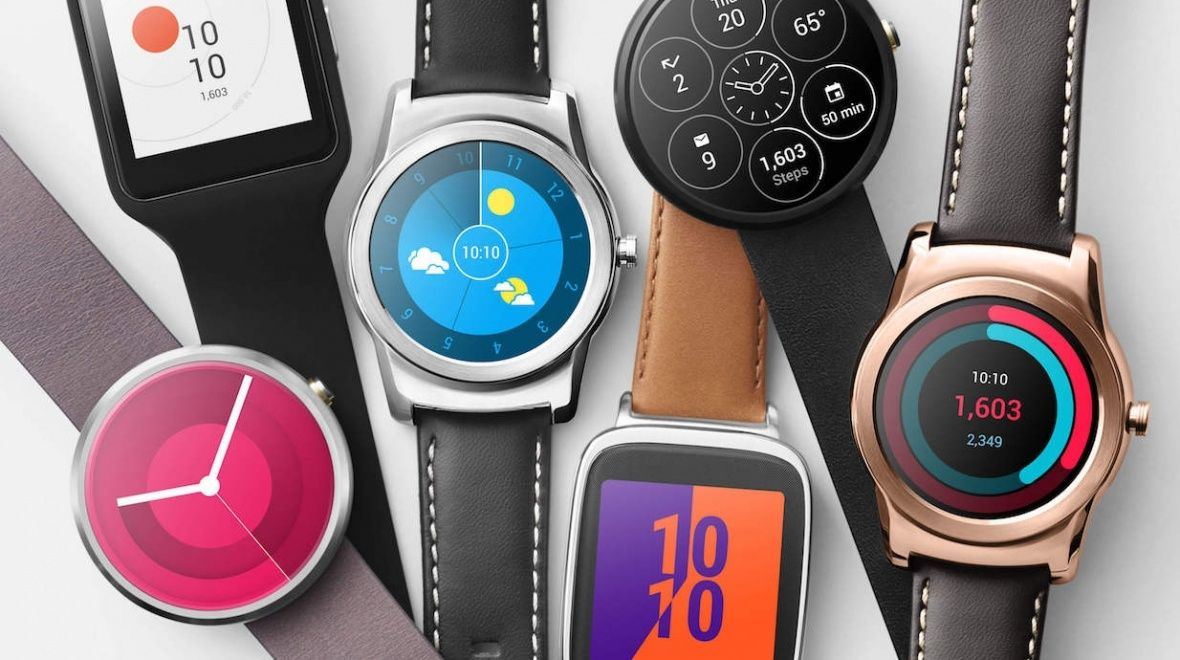 The Best Smart Watches of 2019 3