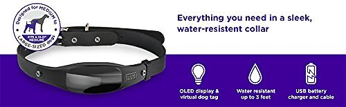 Black+Decker Smart Dog GPS & Activity Tracking 2-Way Audio ...