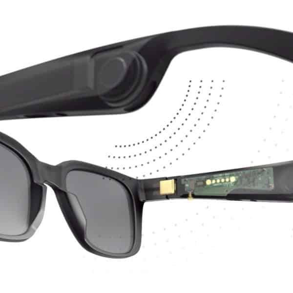 Bose Frames Audio Sunglasses 3