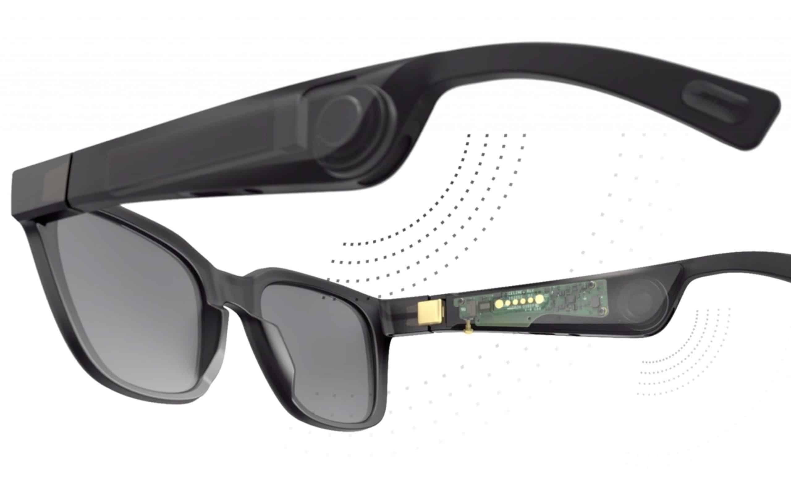 Bose Frames Audio Sunglasses 2
