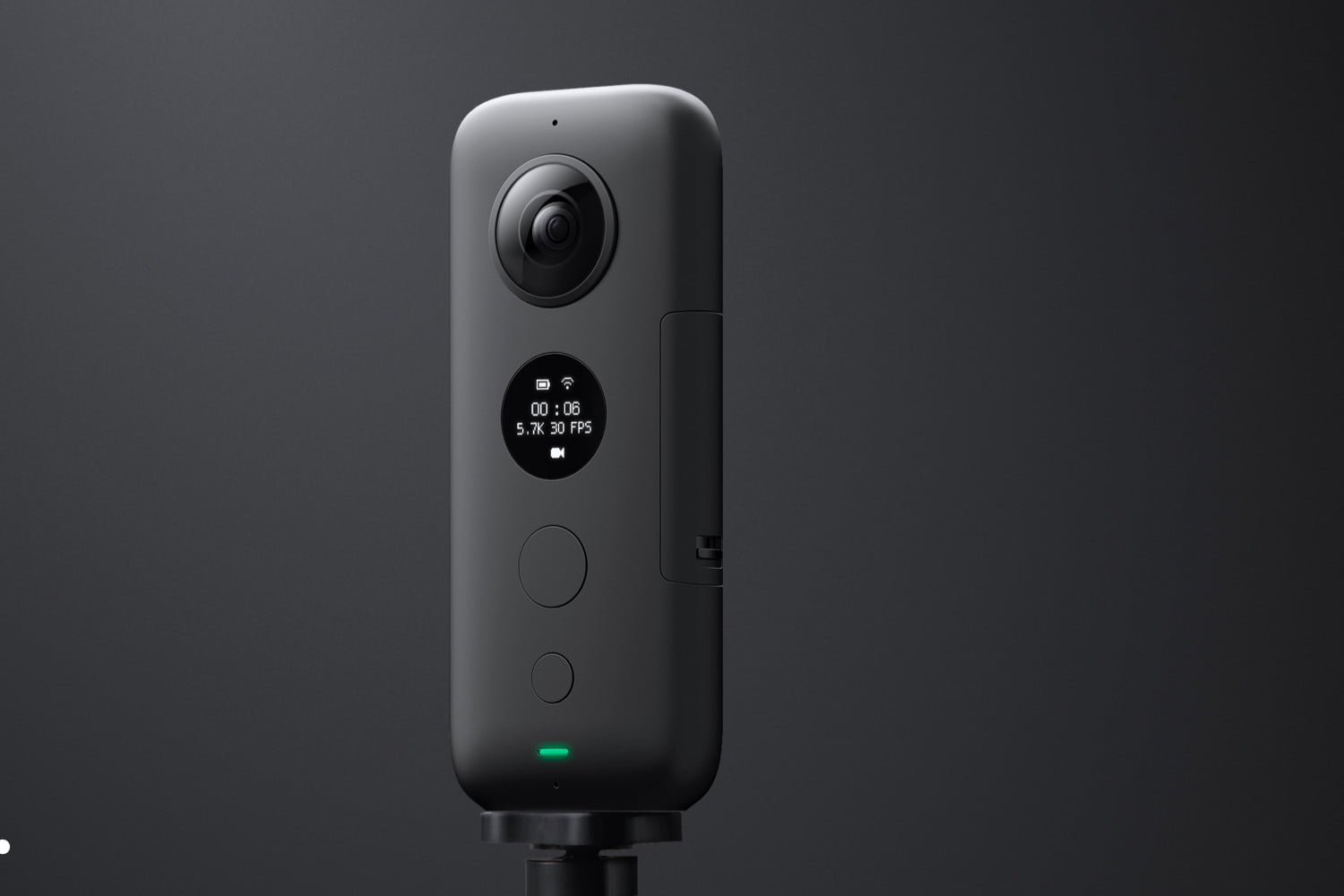Bullet Time on a Budget: Insta360's One X Camera is Ready ...