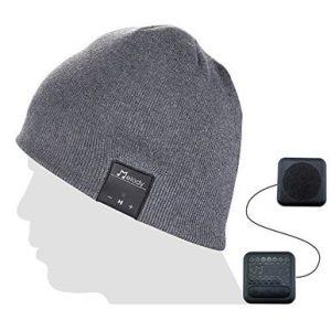 Stereo Bluetooth Music Beanie 10