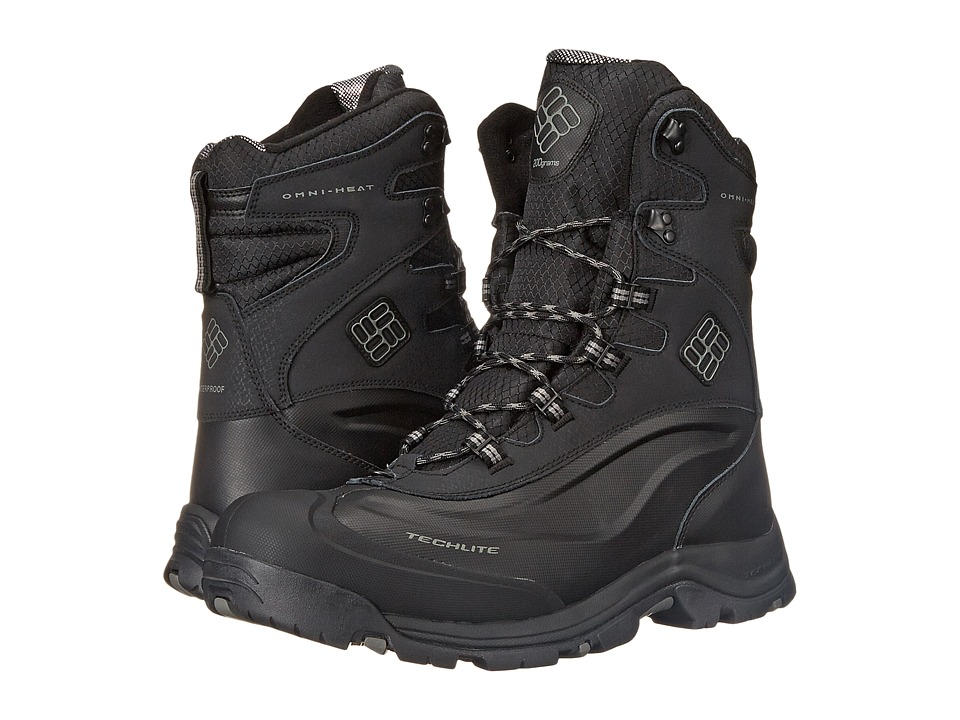 Columbia Bugaboot Plus III Omni-Heat Mens Cold Weather Boots