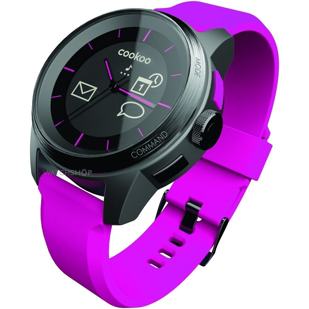 COOKOO Smart Watch » Gadget Flow