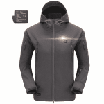 Heated Jacket Outdoor Soft Shell 6