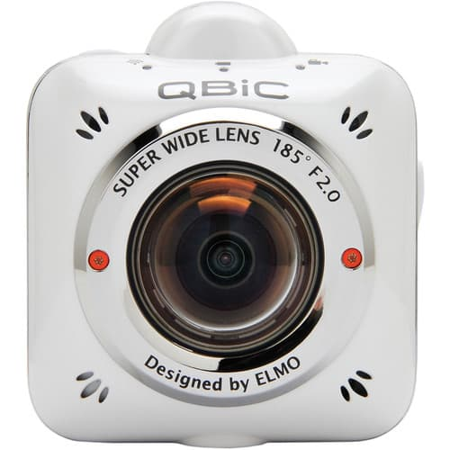 QBiC Wearable Camera 9