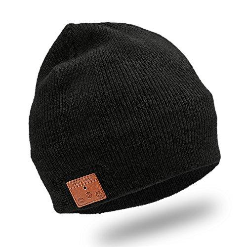 Bluetooth 5.0 Beanie Hat 4