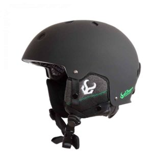 Faktor Ski and Snowboard Helmet w/ Audio 13