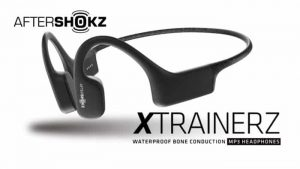 Xtrainerz Bone Conduction Wireless Sport Headphones 4