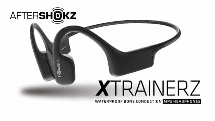 Xtrainerz Bone Conduction Wireless Sport Headphones 1