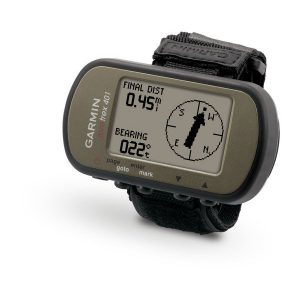 Foretrex 401 Waterproof Hiking GPS 12