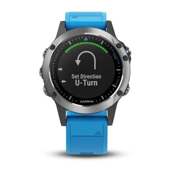 Garmin Quatix 5 Multisports Watch