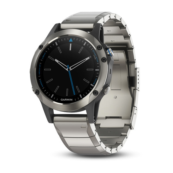 Garmin quatix 5 Sapphire - SmartWatch Specifications