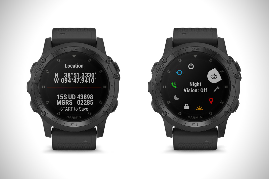 Garmin Tactix Charlie GPS Watch | HiConsumption