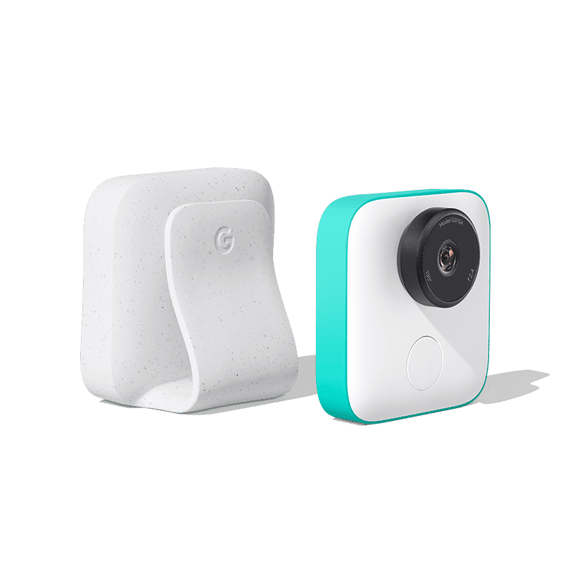Google Clips Wearable Camera 4