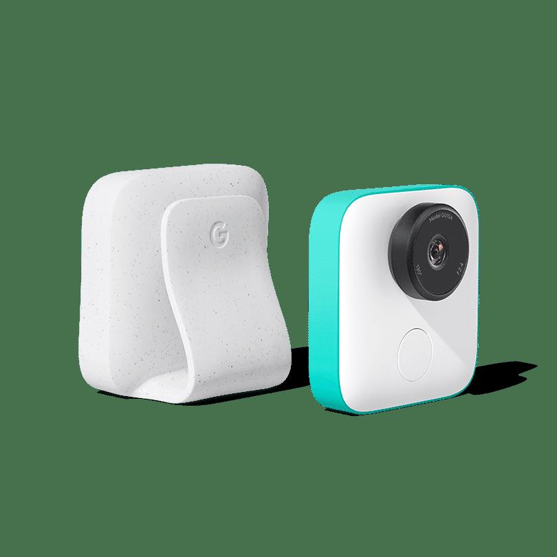 Google Clips Wearable Camera 4