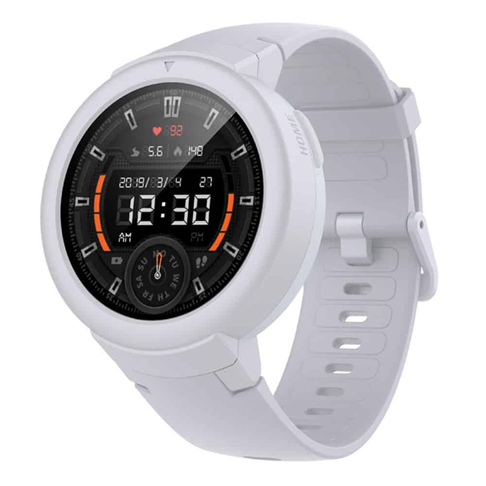 Amazfit Verge Lite Smartwatch 4