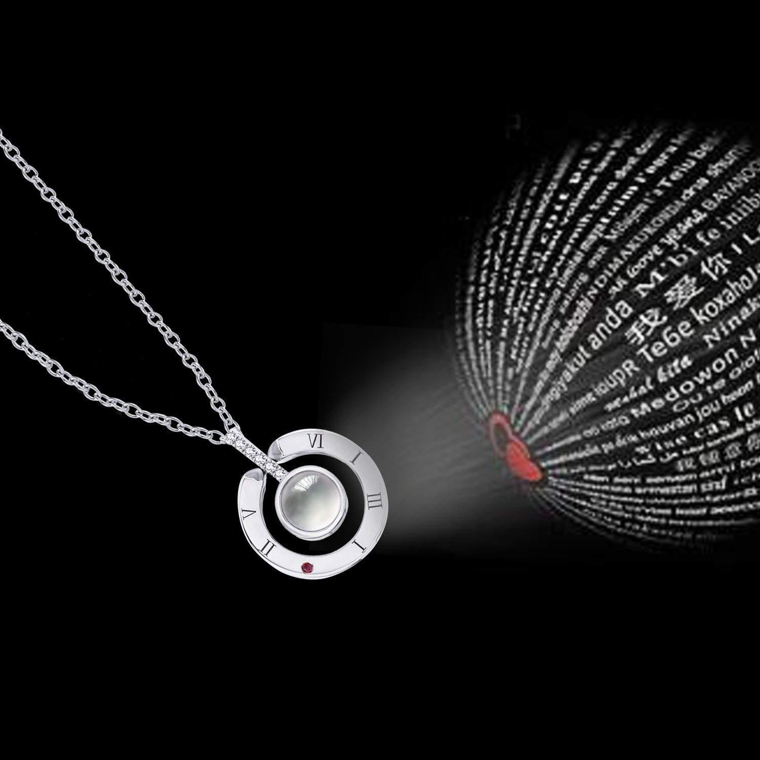Projector Necklace 8