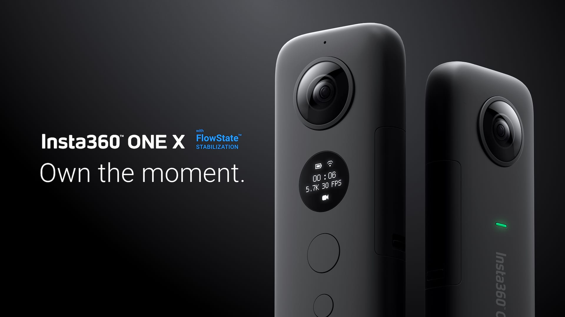 Insta360 One X Camera - The End To Drones, Gimbals And ...