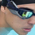 Smart Swimming Goggles Addon 6