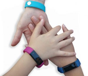 Kids Fitness Tracker 5