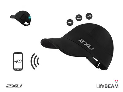 LifeBEAM and 2XU Partner to Deliver Advanced Smart Hat for ...