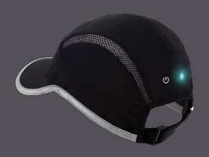 LifeBEAM Smart Hat with HR Monitor 10