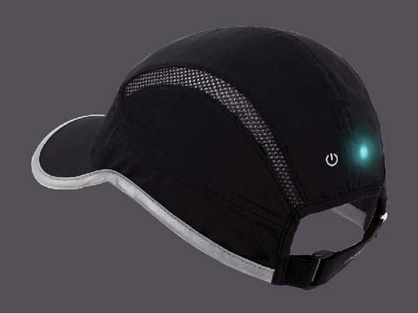 LifeBEAM Smart Hat with HR Monitor 3
