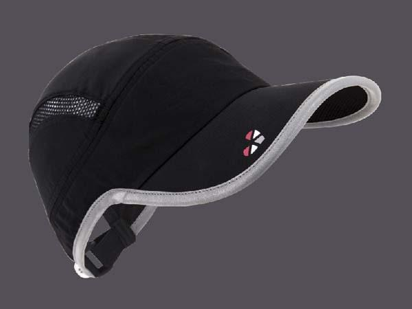 LifeBEAM Smart Hat with Integrated Heart Rate Monitor Dual Connectivity