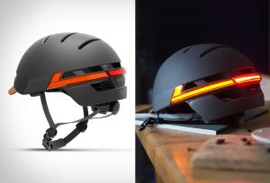 Smart Bike Helmet 3