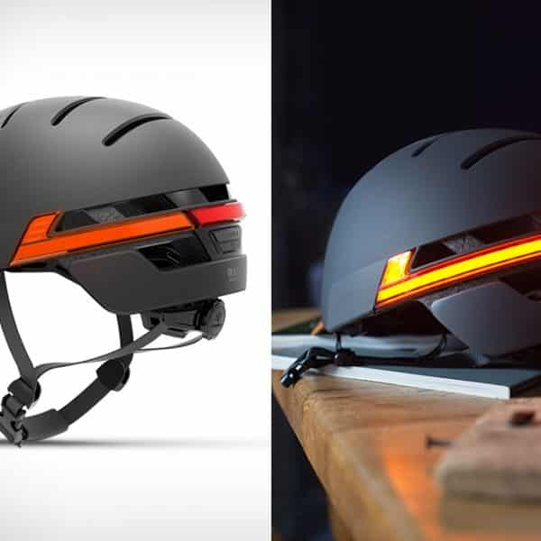 Smart Bike Helmet 8