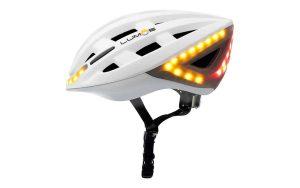 Lumos Kickstart Helmet 9