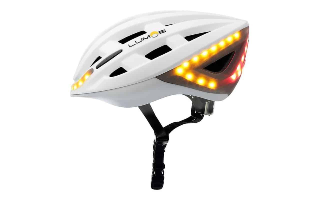 Lumos Kickstart Helmet 7