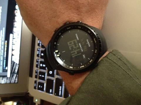 Military Watches---Suunto Core Military Watch | Perfection ...