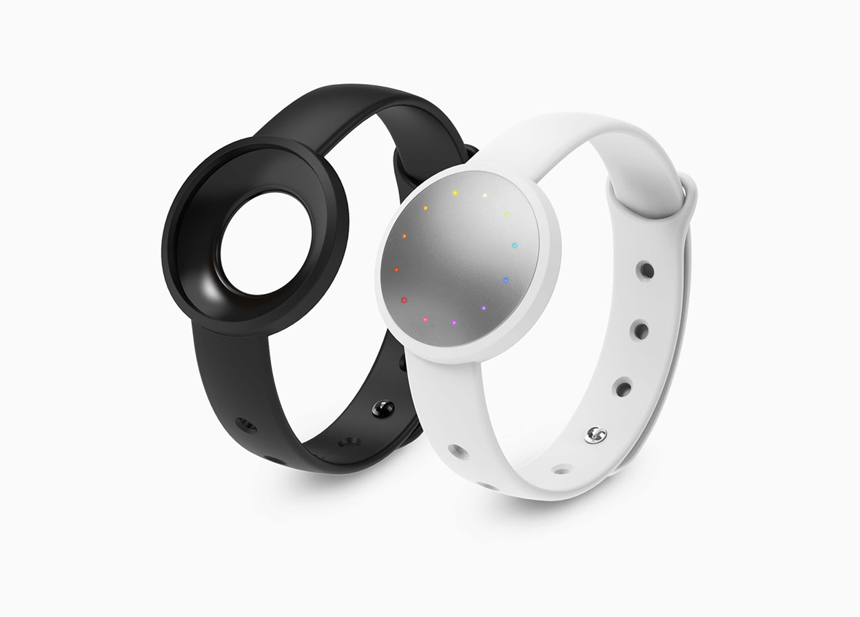 Misfit: Fitness Trackers & Wearable Technology - Misfit.com