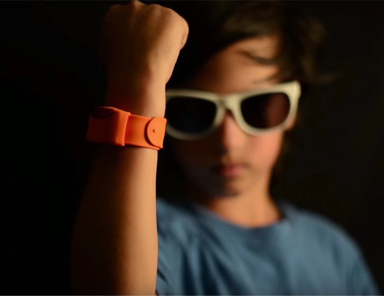 Moff Band – The Wearable Smart Toy » Gadget Flow