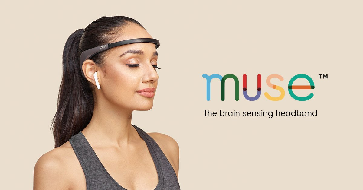 Muse 2: Brain Sensing Headband - Technology Enhanced ...