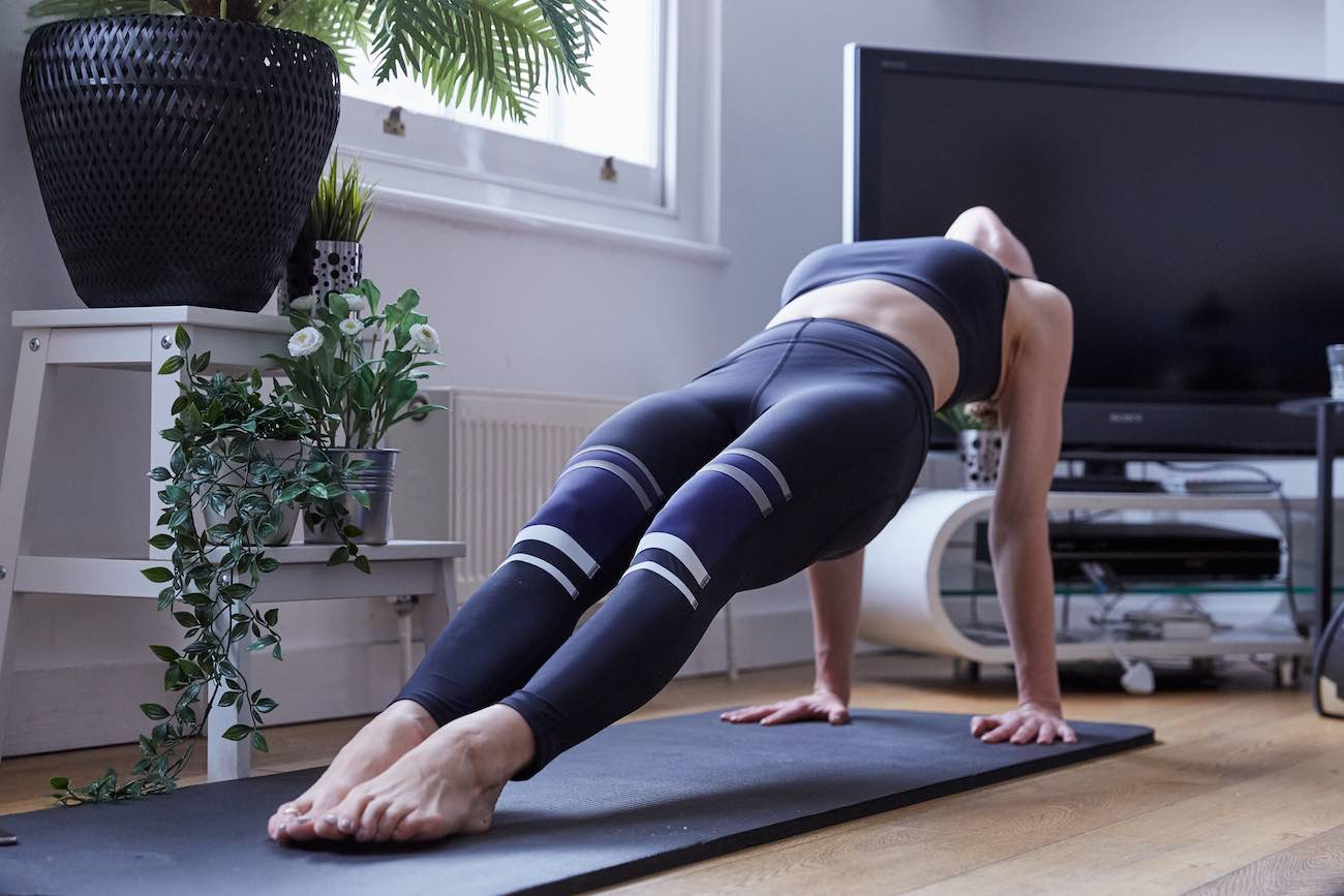 Nadi X Smart Yoga Pants » Gadget Flow